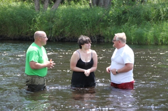 Libby Baptism
